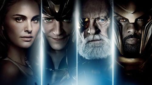 Thor – Latino HD 1080p – Online – Mega – Mediafire