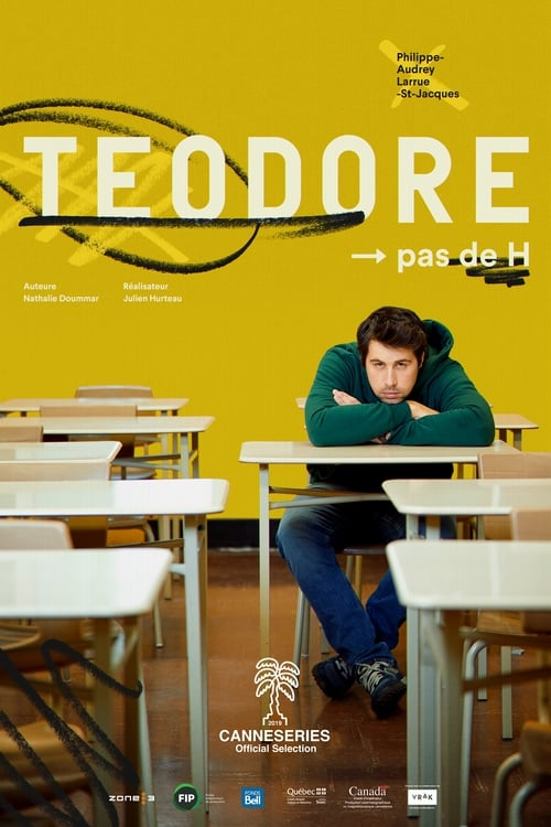 Teodore. Without the H (2019)