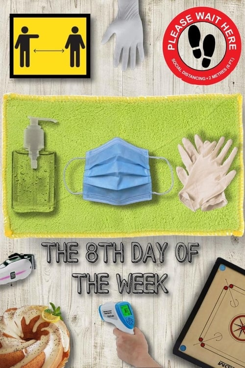 Watch The 8th Day of the Week Online Allmyvideos