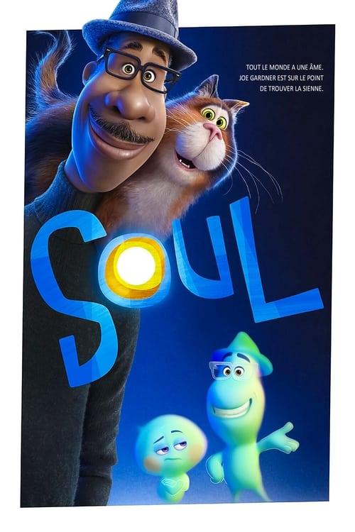 [720p] Soul (2020) streaming Netflix FR