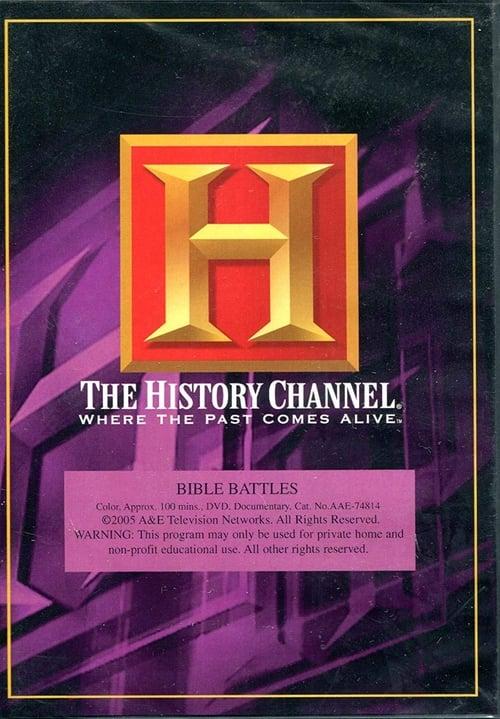 فيلم Bible Battles مدبلج بالعربية