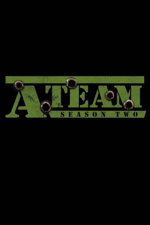 The A Team: Season 2