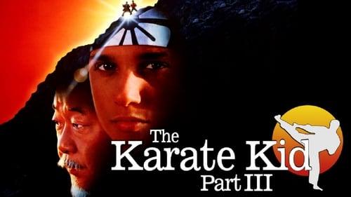 Karatê Kid 3: O Desafio Final Dublado ou Legendado