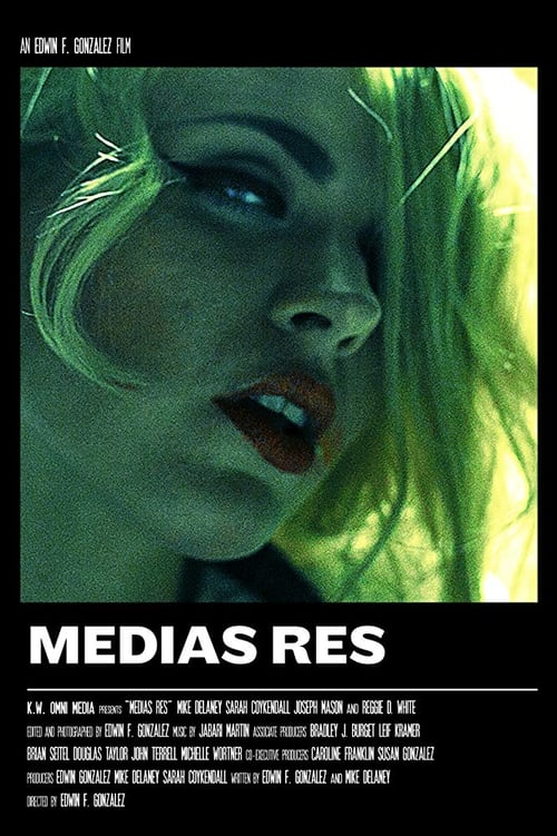 مشاهدة Medias Res في نوعية جيدة HD 720p