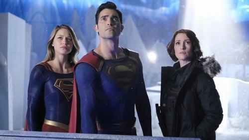Supergirl: Season 2 – Episod Nevertheless, She Persisted