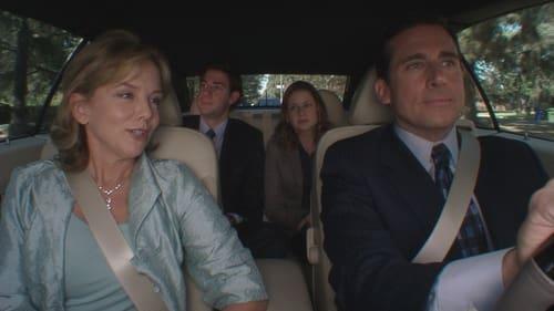 The Office - Season 6 - Episode 9: Double Date