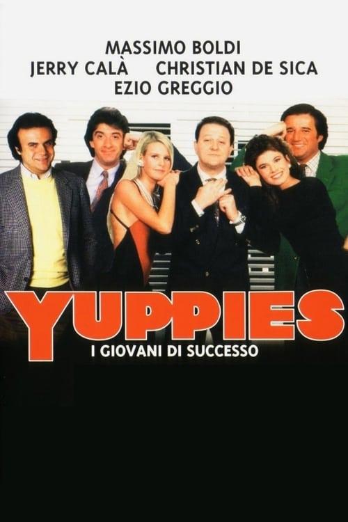 Yuppies - I giovani di successo (1986)