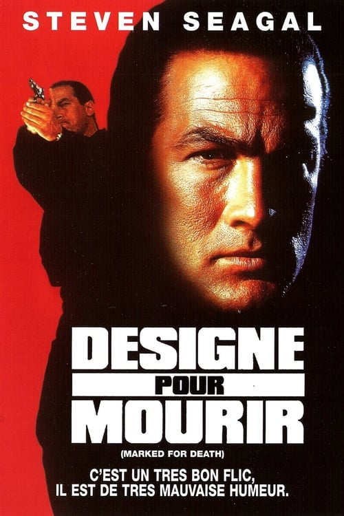 Voir Désigné pour mourir (1990) streaming fr