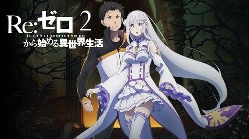 Re:Zero kara Hajimeru Isekai Seikatsu Season 2 Part 2 Episode 9