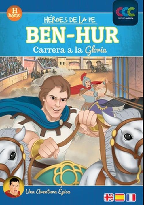 Hd Pelis Ver Ben Hur Carrera A La Gloria 1992 Descargar Película Completa En Español Latino Ver Películas Online Hd Gratis