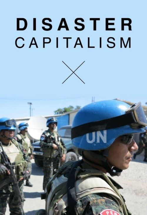 Lataa Elokuva Disaster Capitalism Kokonaan Kopioitu