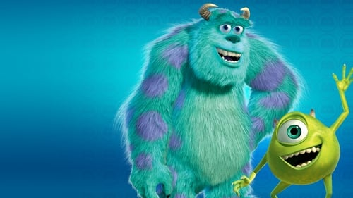 Subtitles Monsters, Inc. (2001) in English Free Download | 720p BrRip x264