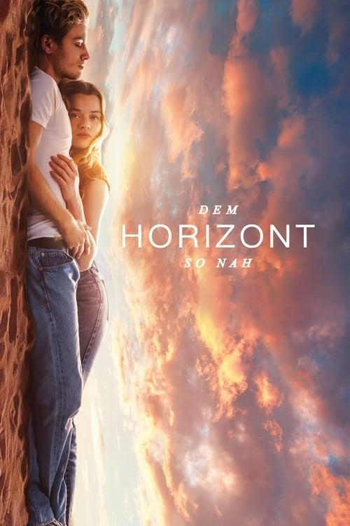 Poster von Dem Horizont so nah