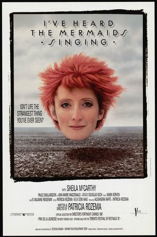 I've Heard the Mermaids Singing (1987)