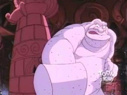 Aladdin 1994 Imdb: Season 1 – Episode Strike Up The Sand