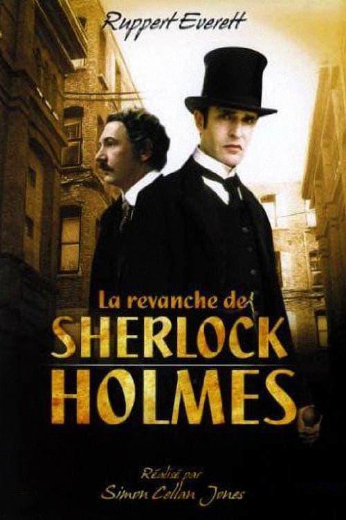 Regarder Le Film La revanche de Sherlock Holmes Avec Sous-Titres