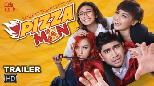 Pizza Man (2015)