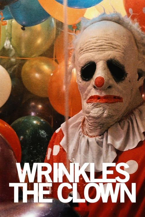 Wrinkles the Clown Poster