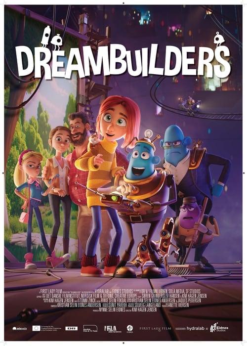Watch Stream Online Dreambuilders