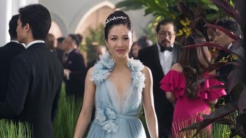 Watch Crazy Rich Asians Putlocker Movie Online