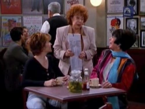 Caroline In The City 1997 Netflix: Season 3 – Episode Caroline and the Sandwich
