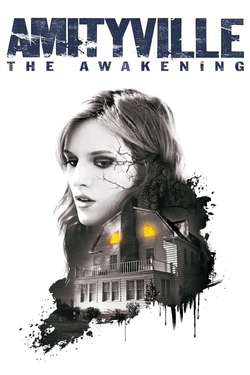The poster of Amityville: The Awakening