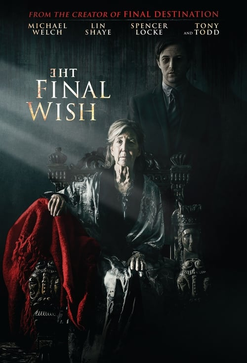 The Final Wish Film en Streaming Youwatch