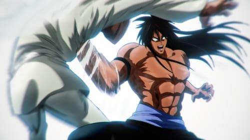 Assistir One Punch Man S02E07 – 2×07 – Legendado