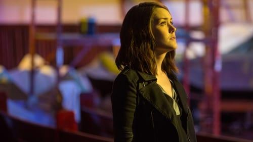 The Blacklist: Season 4 – Épisode The Lindquist Concern