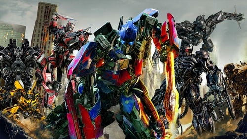 Transformers: Dark of the Moon - The invasion we always feared. An enemy we never expected. - Azwaad Movie Database