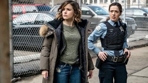 Chicago P.D.: Season 3 – Episode If We Were Normal