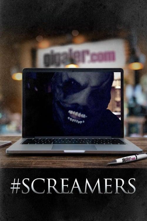 Film Ansehen #Screamers - Hörst du den Schrei, ist es zu spät! Auf Deutsch Synchronisiert