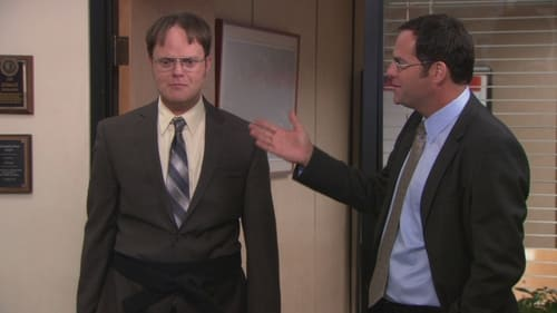 The Office - Season 9 - Episode 21: Livin' the Dream