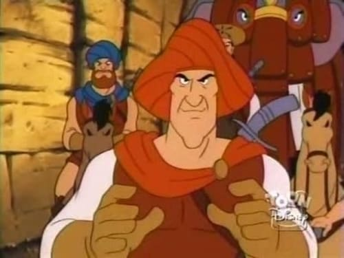 Aladdin 1994 Imdb: Season 1 – Episode The Sands of Fate