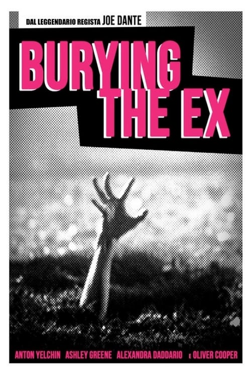 Sotterrando la mia Ex (2014)