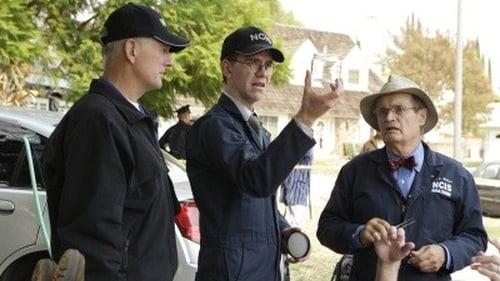 NCIS: Season 7 – Episode Code of Conduct