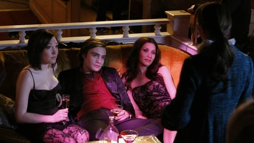 Gossip Girl - Season 2 - Episode 14: In the Realm of the Basses