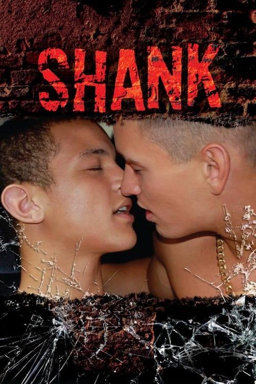 Shank (2009) Poster