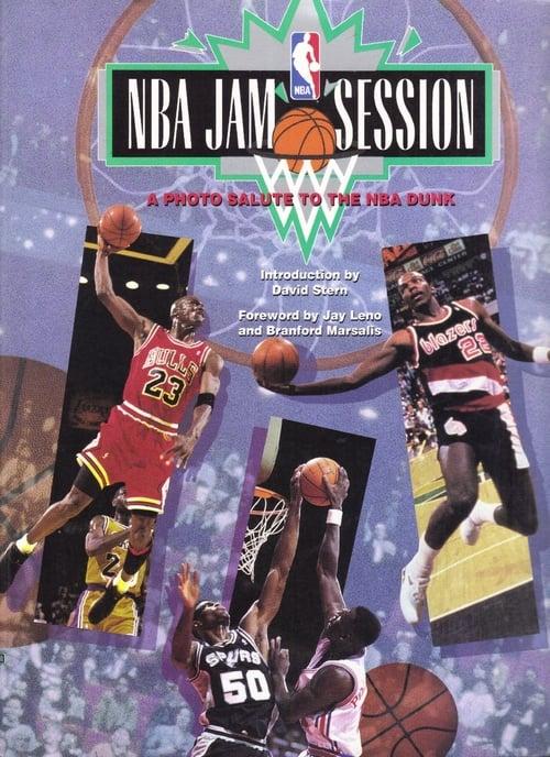 NBA Jam Session (1993)