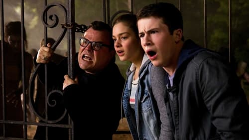 Goosebumps - The stories are alive. - Azwaad Movie Database