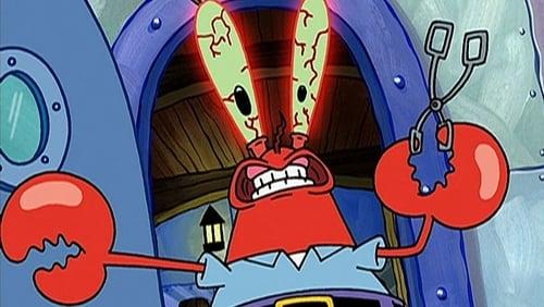 SpongeBob SquarePants: Season 3 – Episode Krab Borg