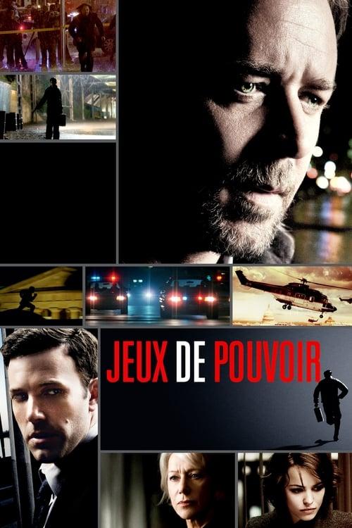 ✪ Jeux de Pouvoir (2009) •