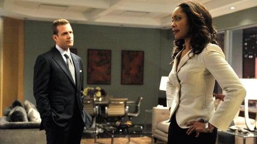 Suits - Season 2 - Episode 13: Zane vs. Zane