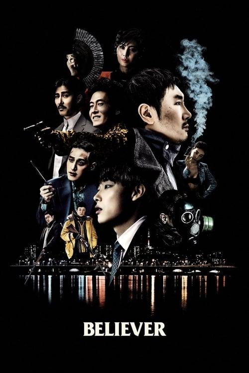 Nonton Drama Korea Believer (2018)