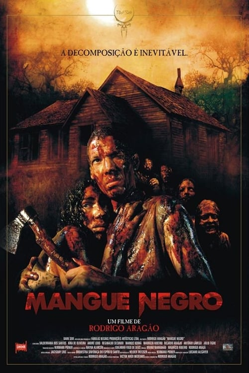 Watch Mangue Negro En Español