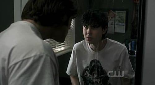 supernatural - Season 5 - Episode 12: Swap Meat