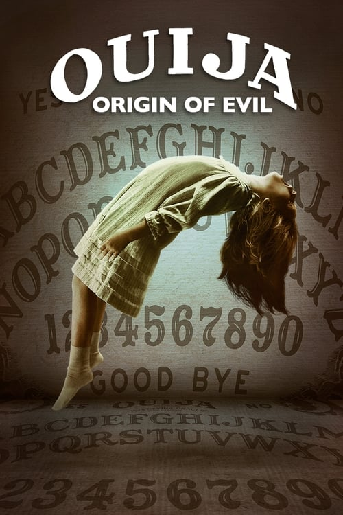 Largescale poster for Ouija: Origin of Evil