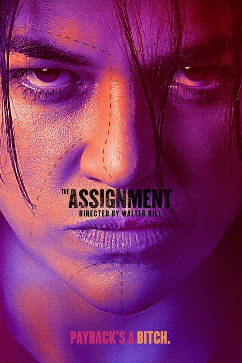 Streaming The Assignment (2016) Movie Free Online