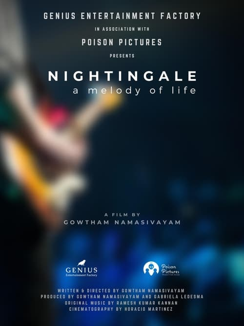 Nightingale: A Melody of Life