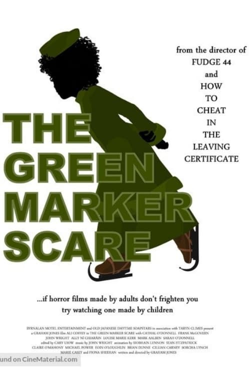 Película The Green Marker Scare Gratis
